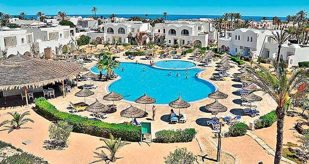Горящие туры из Москвы, Спб и Регионов 2021 ✈ Turs.sale - africa tunisia djerba dje sea beach hotel piratesru turs sale 3