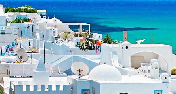 Горящие туры из Москвы, Спб и Регионов 2021 ✈ Turs.sale - africa tunisia nbe enfidha hammamet sea beach piratesru turs sale 1