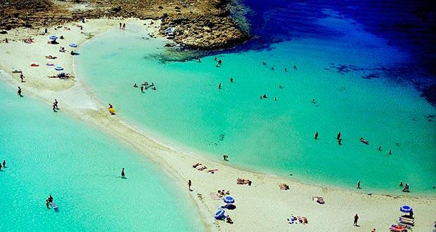 Горящие туры из Москвы, Спб и Регионов 2021 ✈ Turs.sale - europe cyprus lca beach sea piratesru turs sale 1