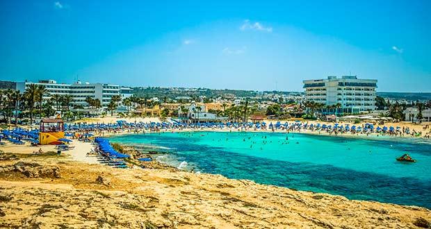 Горящие туры из Москвы, Спб и Регионов 2021 ✈ Turs.sale - europe cyprus lca beach sea piratesru turs sale 7