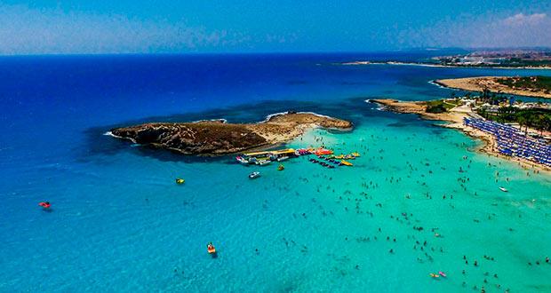 Горящие туры из Москвы, Спб и Регионов 2021 ✈ Turs.sale - europe cyprus lca beach sea piratesru turs sale 8