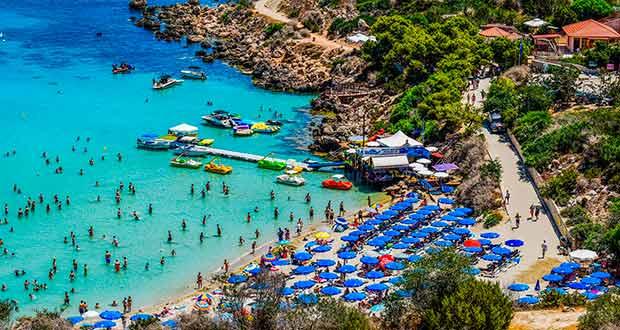 Горящие туры из Москвы, Спб и Регионов 2021 ✈ Turs.sale - europe cyprus lca beach sea piratesru turs sale 9