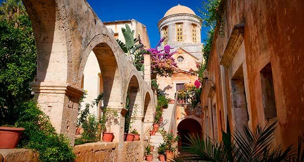 Горящие туры из Москвы, Спб и Регионов 2021 ✈ Turs.sale - europe greece crete city piratesru turs sale 12