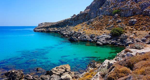 Горящие туры из Москвы, Спб и Регионов 2021 ✈ Turs.sale - europe greece rhodes beach sea piratesru turs sale 20