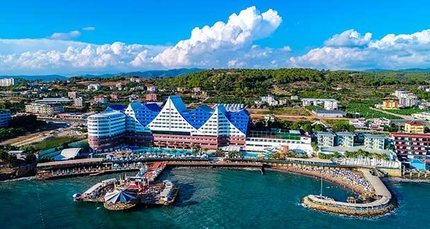 Горящие туры из Москвы, Спб и Регионов 2021 ✈ Turs.sale - europe turkey alanya beach sea hotel piratesru turs sale 2