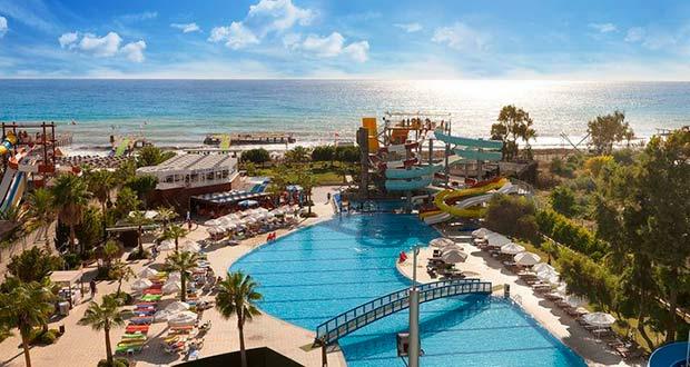 Туры и отдых 2021 из Москвы (Турция, Сочи, Куба, Мальдивы...) - europe turkey alanya beach sea hotel piratesru turs sale 5