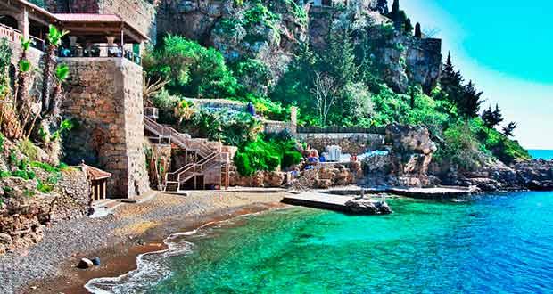 Горящие туры из Москвы, Спб и Регионов 2021 ✈ Turs.sale - europe turkey antalya beach sea piratesru turs sale 11