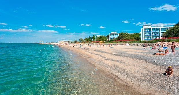 Горящие туры из Москвы, Спб и Регионов 2021 ✈ Turs.sale - russia crimea sip beach sea piratesru turs sale 20