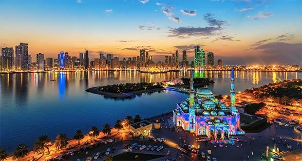 Горящие туры из Москвы, Спб и Регионов 2021 ✈ Turs.sale - uae oae shj sharjah city sunset piratesru turs sale 2