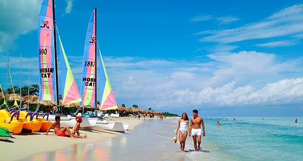 Горящие туры из Москвы, Спб и Регионов 2021 ✈ Turs.sale - america cuba hav vra varadero beach sea boat piratesru turs sale 1