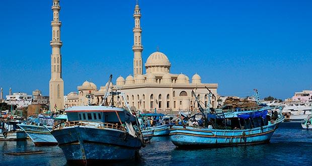 Горящие туры из Москвы, Спб и Регионов 2021 ✈ Turs.sale - arab egypt hrg hurgada city sea pirates travel 1