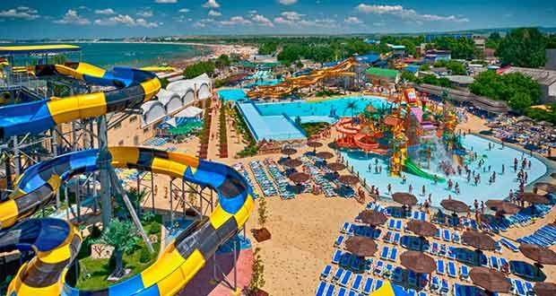 Горящие туры из Москвы, Спб и Регионов 2021 ✈ Turs.sale - anapa aaq russia sochi aer aquapark pirates 1