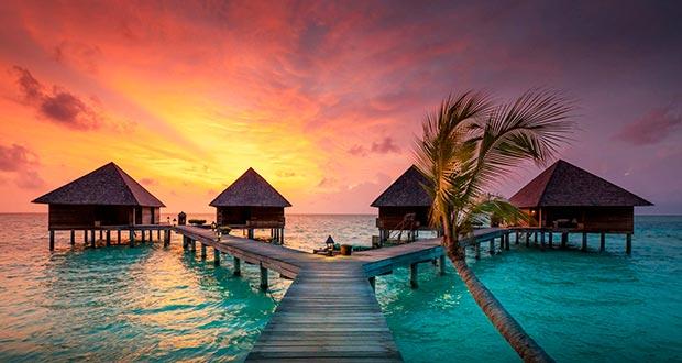 Горящие туры из Москвы, Спб и Регионов 2021 ✈ Turs.sale - maldives mle pirates travel 1