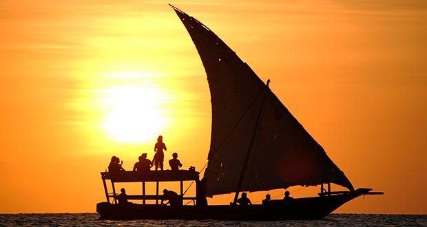 Туры и отдых 2021 из Москвы (Турция, Сочи, Куба, Мальдивы...) - tanzania zanzibar znz pirates travel 4