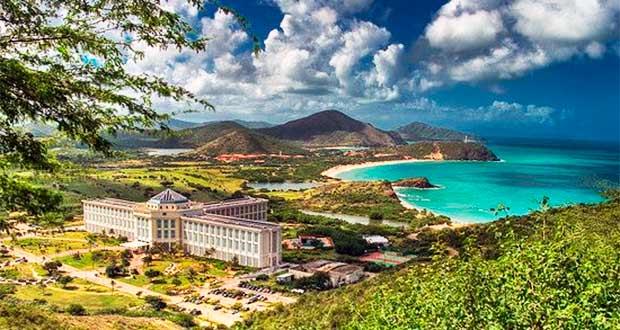 Горящие туры из Москвы, Спб и Регионов 2021 ✈ Turs.sale - venezuela pmv margarita island piratesru turs sale 1